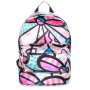 Рюкзак Poolparty backpack-blossom-grey