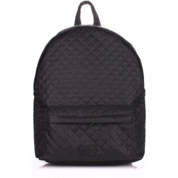 Рюкзак Poolparty backpack-theone-black