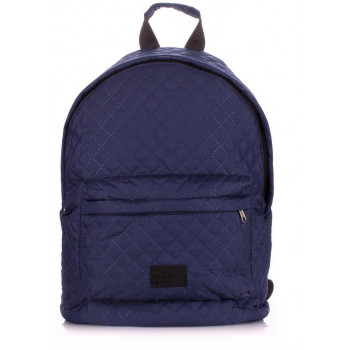 Рюкзак Poolparty backpack-theone-blue
