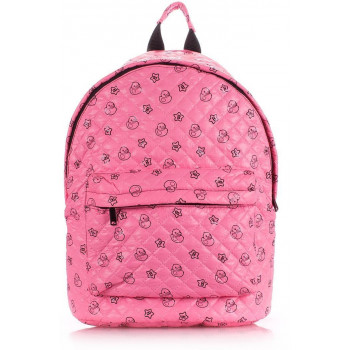 Рюкзак Poolparty backpack-theone-pink-ducks