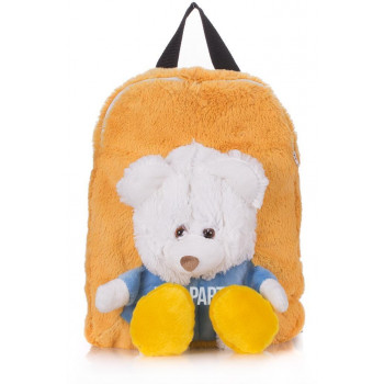 Рюкзак Poolparty kiddy-backpack