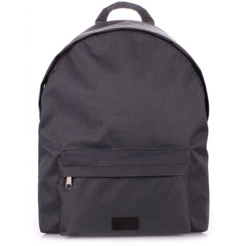Рюкзак Poolparty backpack-oxford-grey