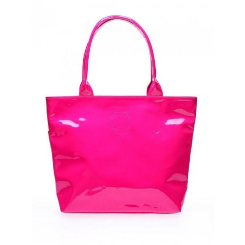 Сумка Poolparty pool7-laque-pink