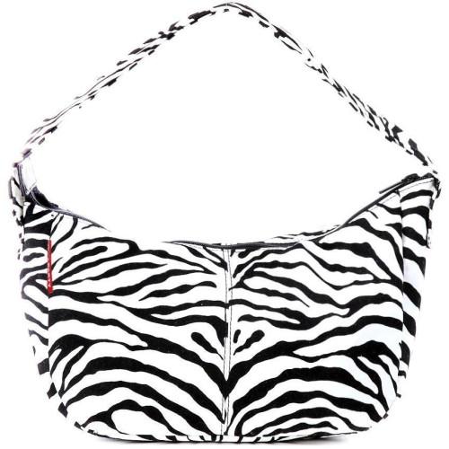 Сумка Poolparty purse-zebra