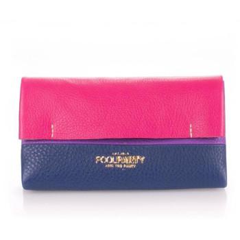 Сумка Poolparty 2nite-pink-blue-violet