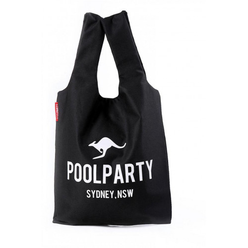 Сумка Poolparty pool20-black