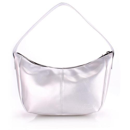 Сумка Poolparty purse-silver