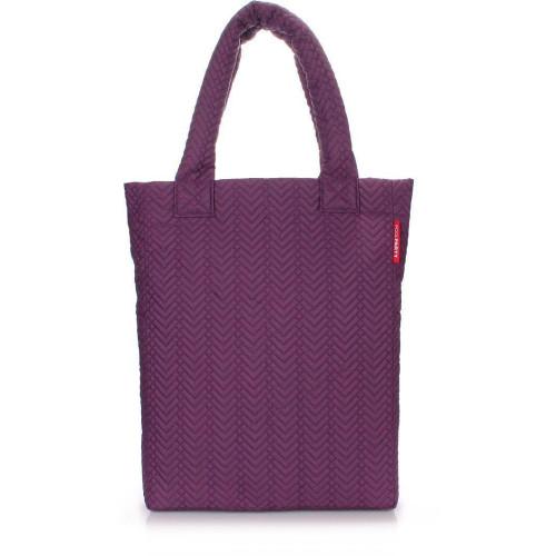 Сумка Poolparty ns3-violet-fir