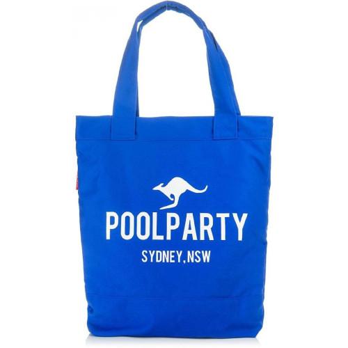 Сумка Poolparty pool1-blue