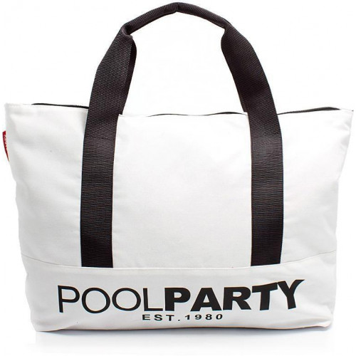 Сумка Poolparty pool12-white
