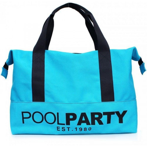 Сумка Poolparty pool12-blue