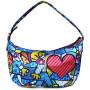 Сумка Poolparty purse-2-blossom