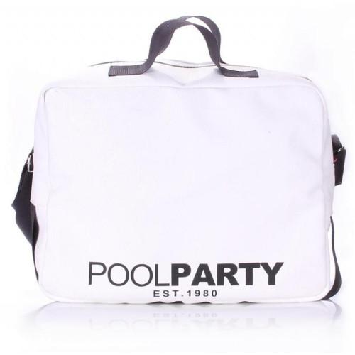 Сумка Poolparty pool-11-white