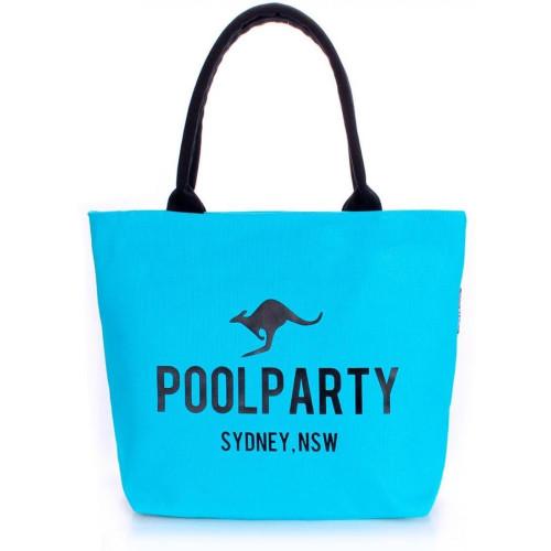 Сумка Poolparty pool-9-blue