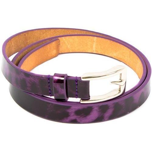 Ремень Eterno A0129-violet