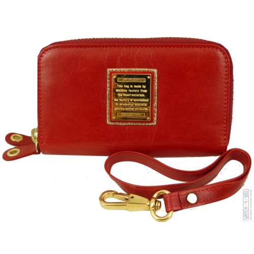 Ключница Wanlima W82090230117-red