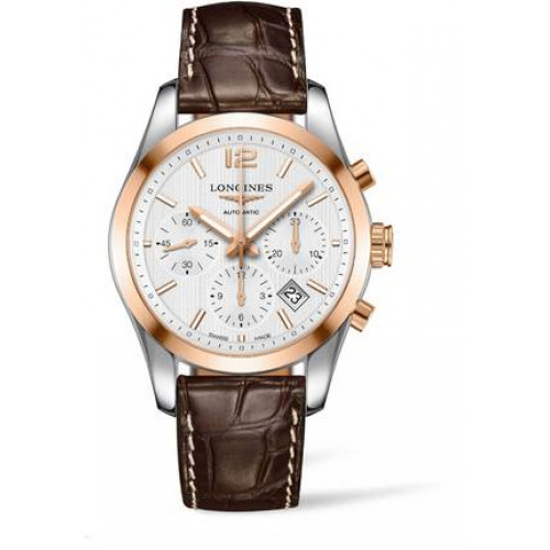 Часы Longines L2.786.5.76.5