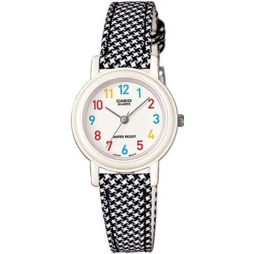 Часы Casio LQ-139LB-1BDF