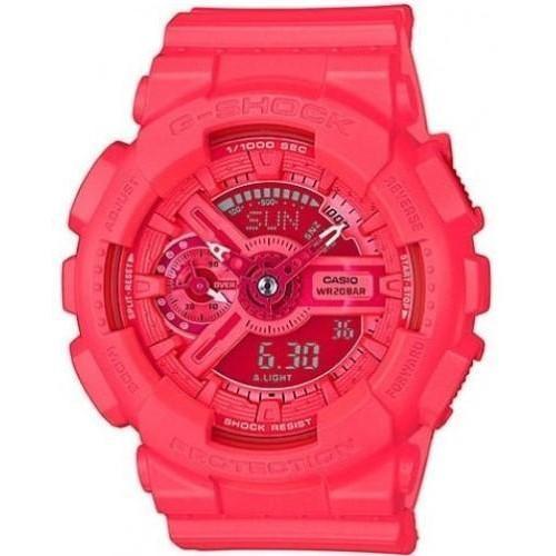 Часы Casio GMA-S110VC-4AER