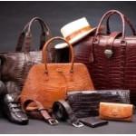 Сумки и кожаные изделия