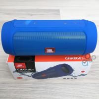 Колонка JBL Charge 2+ Blue
