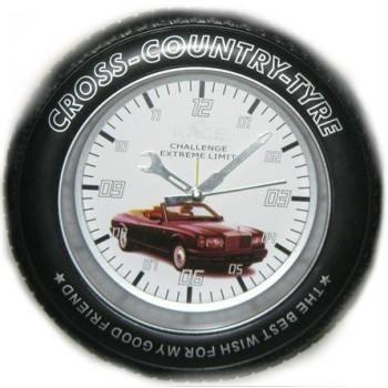 Настольные часы Runoko F5