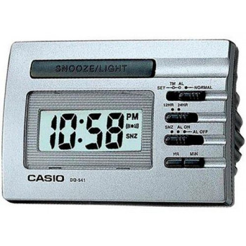 Настольные часы Casio DQ-541D-8RDF