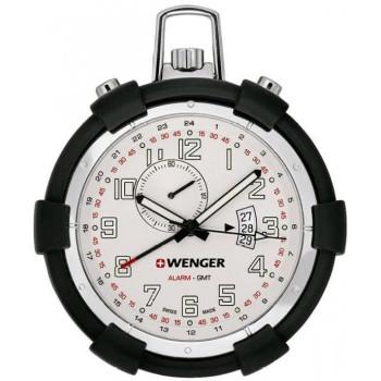 Настольные часы Wenger W73010