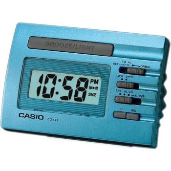 Настольные часы Casio DQ-541D-2RDF