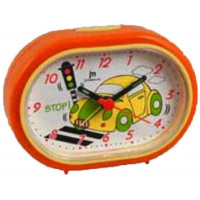 Настольные часы Lowell JA6004N