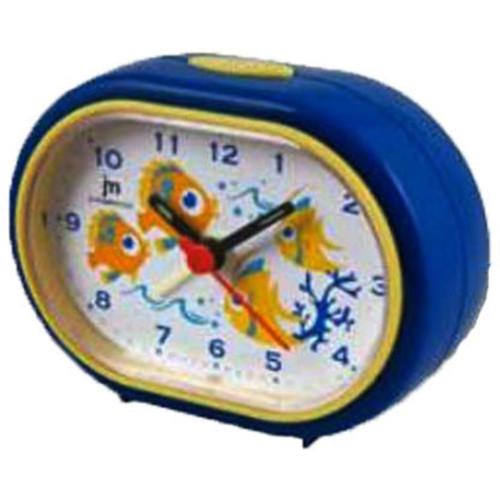 Настольные часы Lowell JA6004B