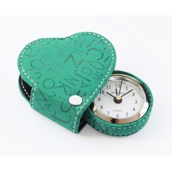 Настольные часы Runoko CB-Green