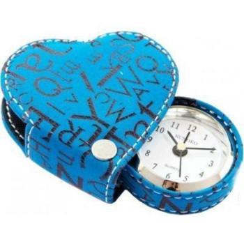 Настольные часы Runoko CB-Blue