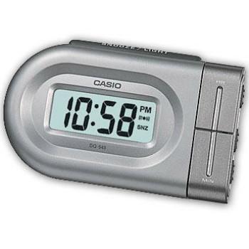 Настольные часы Casio DQ-543-8EF