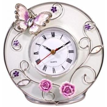 Настольные часы Charme de femme 307-CK