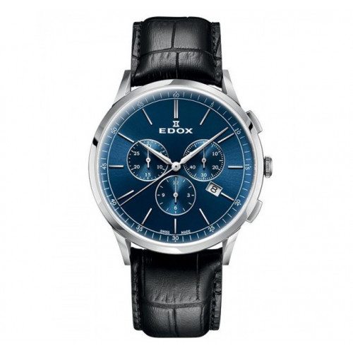 Часы Edox Les Vauberts 10236 3C BUIN