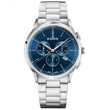 Часы Edox Les Vauberts 10236 3M BUIN