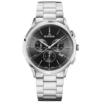 Часы Edox Les Vauberts 10236 3M NIN