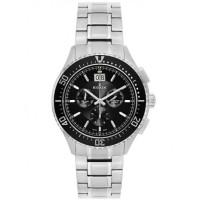 Часы Edox C1 Chronograph Big Date 10026 3M NIN