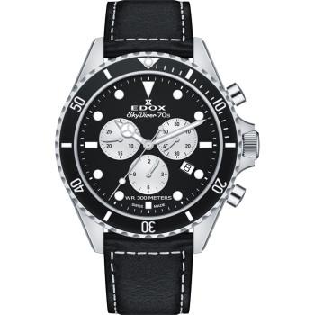 Часы Edox 10238 3NC NIA