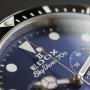 Часы Edox 10238 3NCA BUI