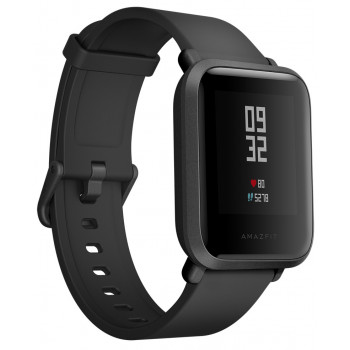 Смарт-часы Amazfit BipBlack