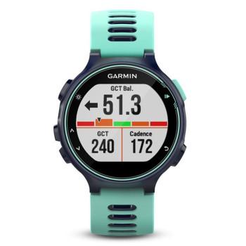 Смарт-часы Forerunner735 XTMidBlu&FBluTri (010-01614-10)