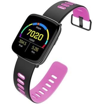 Смарт-часы King Wear GV68 Pink