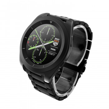 Смарт-часы No.1 G6 Black