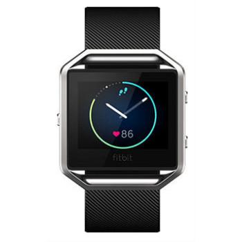 Смарт-часы Fitbit Blaze Black