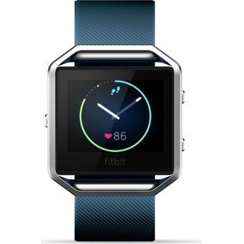 Смарт-часы Fitbit Blaze XL синие