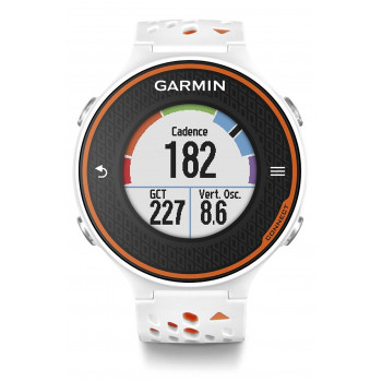 Смарт-часы Forerunner 620 White/Orange (010-01128-11)