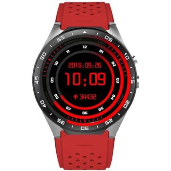Смарт-часы King Wear KW88 Red