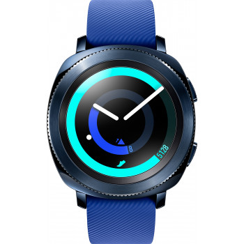 Смарт-часы Samsung Gear Sport Blue